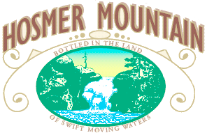 Hosmer Mountain Soda